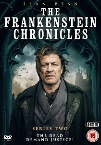 The Frankenstein Chronicles artwork