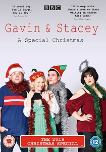Gavin and Stacey: A Special Christmas (2019) artwork