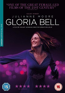 Gloria Bell (2018) artwork