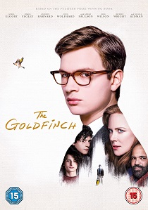 The Goldfinch (2019) artwork