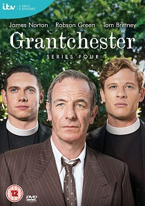Grantchester: Series 4 (2019) artwork