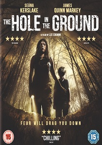 The Hole in the Ground (2019) artwork