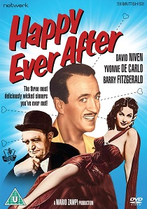 Happy Ever After (1954) artwork