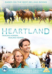Heartland: Season 12 (2019) artwork
