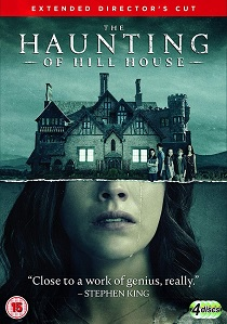 Haunting of Hill House: Season 1 (2018) artwork