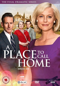 A Place to Call Home: Series 6 (2018) artwork