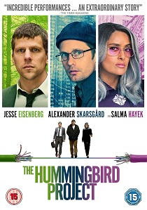 The Hummingbird Project artwork