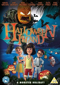 Halloween Island (2018) artwork