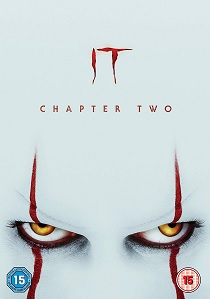 IT Chapter Two artwork