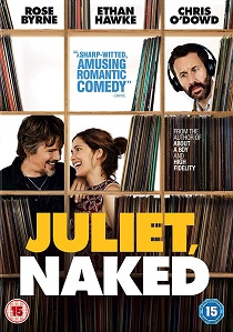 Juliet, Naked (2018) artwork
