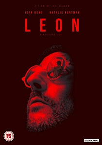 Leon: Director's Cut (2004) artwork
