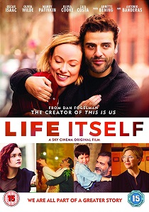 Life Itself (2018) artwork