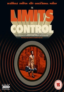 The Limits of Control (2009) artwork