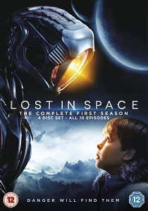 Lost In Space artwork