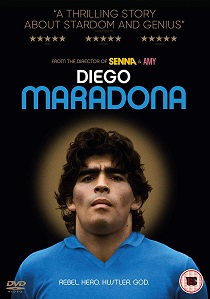 Diego Maradona (2019) artwork