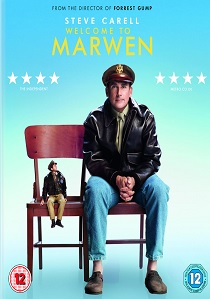 Welcome to Marwen artwork