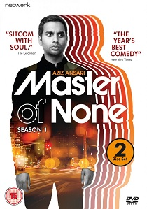 Master of None (2015) artwork