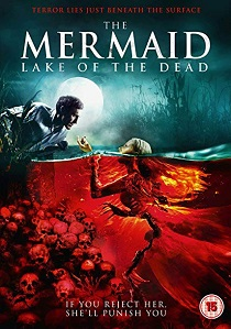 The Mermaid: Lake of the Dead (2018) artwork