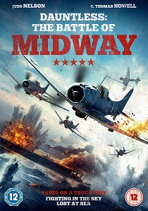 Dauntless: The Battle of Midway (2019) artwork