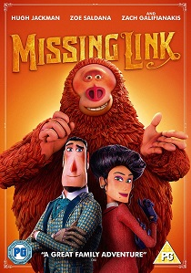 Missing Link (2019) artwork