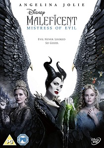 Maleficent artwork