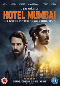 Hotel Mumbai artwork