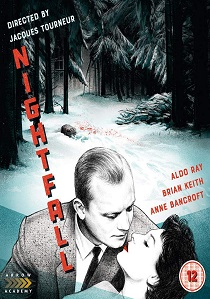Nightfall (1956) artwork