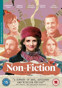 Non Fiction (2019) artwork