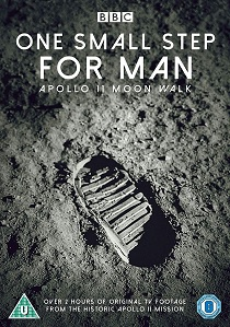 One Small Step For Man (2019) artwork