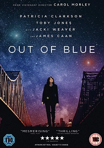 Out Of Blue artwork