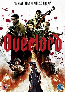 Overlord (2018) artwork