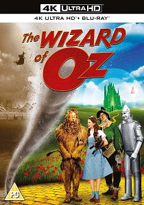 The Wizard of Oz (1939) artwork