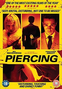 Piercing (2018) artwork