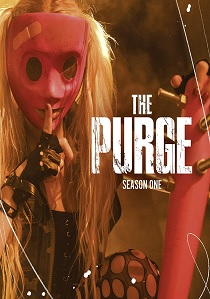 The Purge: Season 1 (2019) artwork