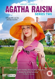 Agatha Raisin: Series 2 (2019) artwork