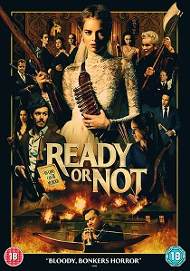 Ready or Not (2019) artwork