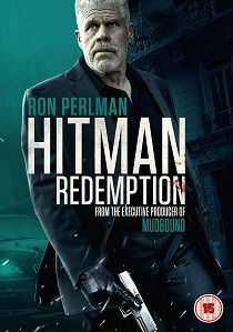 Hitman: Redemption (2018) artwork