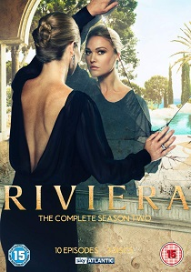 Riviera S2 artwork