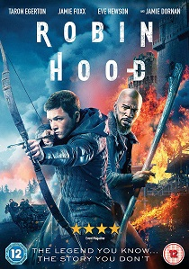 Robin Hood (2018) artwork