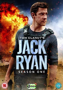 Jack Ryan artwork