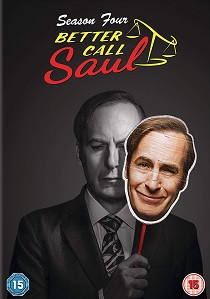 Better Call Saul artwork