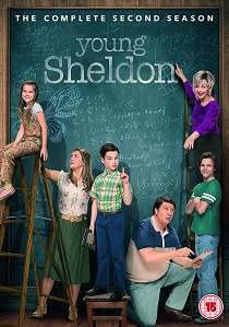 Young Sheldon: Season 2 (2019) artwork