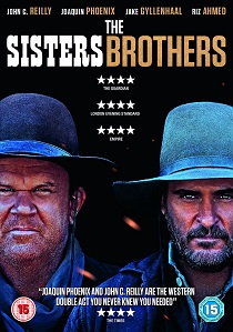 The Sisters Brothers (2018) artwork