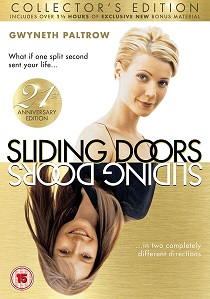 Sliding Doors: 21st Birthday (1998) artwork