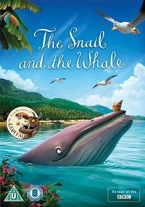 The Snail and the Whale (2019) artwork