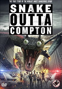 Snake Outta Compton artwork