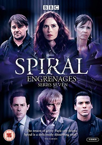 Spiral: Series 7 (2019) artwork