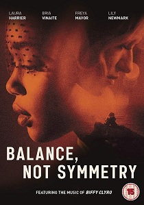 Balance, Not Symmetry (2019) artwork