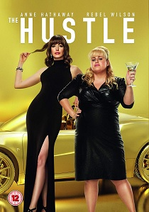 The Hustle (2019) artwork