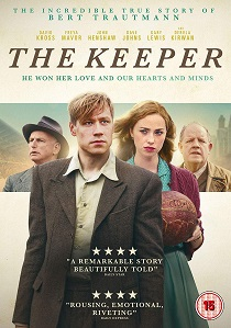 The Keeper artwork